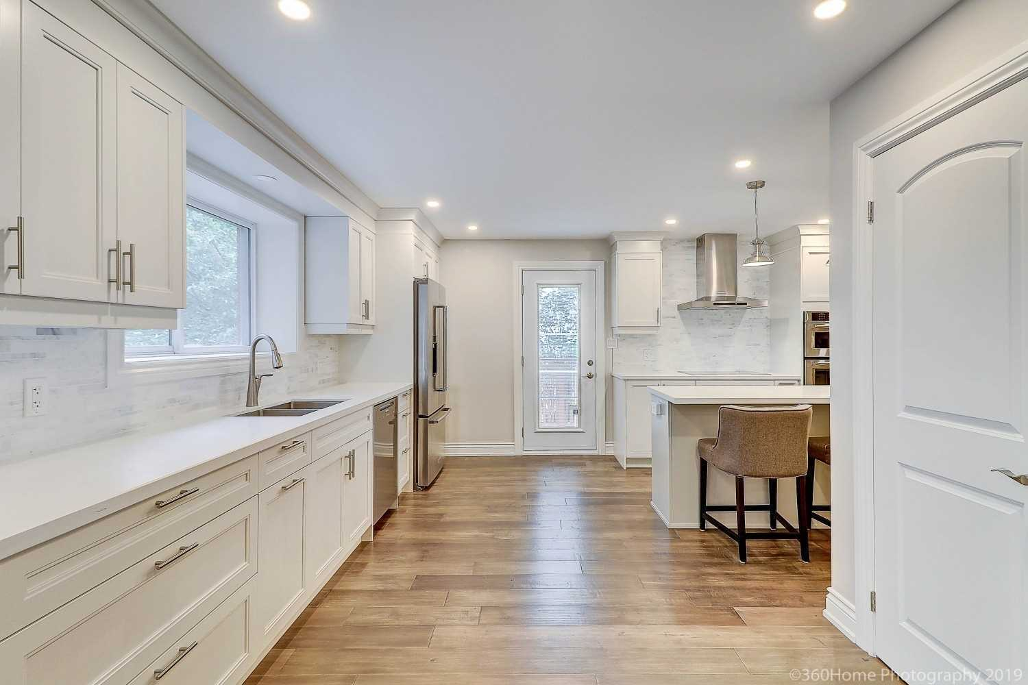 homefront redesigns project Dawn Hill kitchen