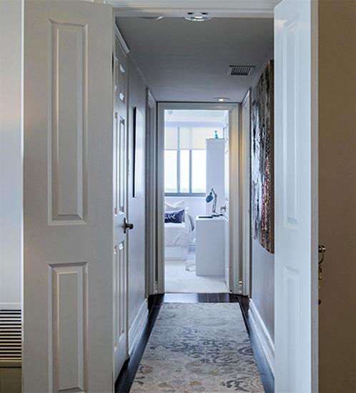 Homefront-Redesigns-Richview-hallway