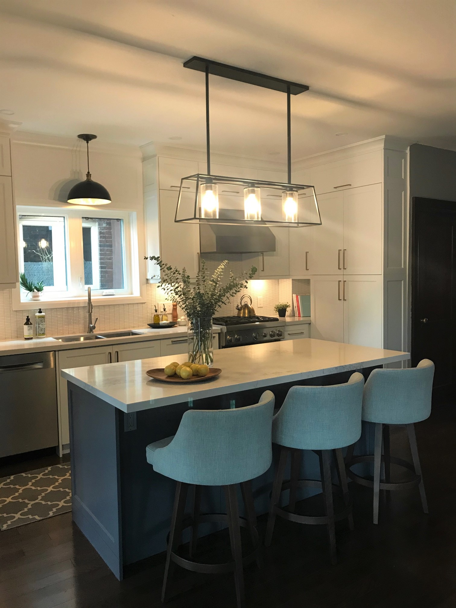 Home Front Redesigns Kennedy Avenue Project Kitchen Photo4