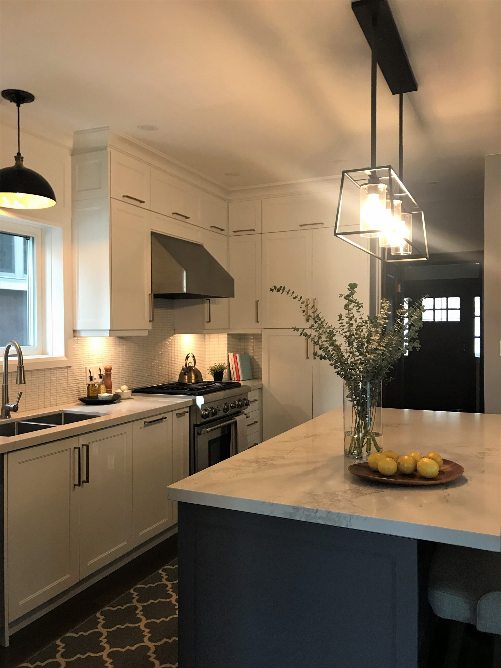 Home Front Redesigns Kennedy Avenue Project Kitchen Photo3