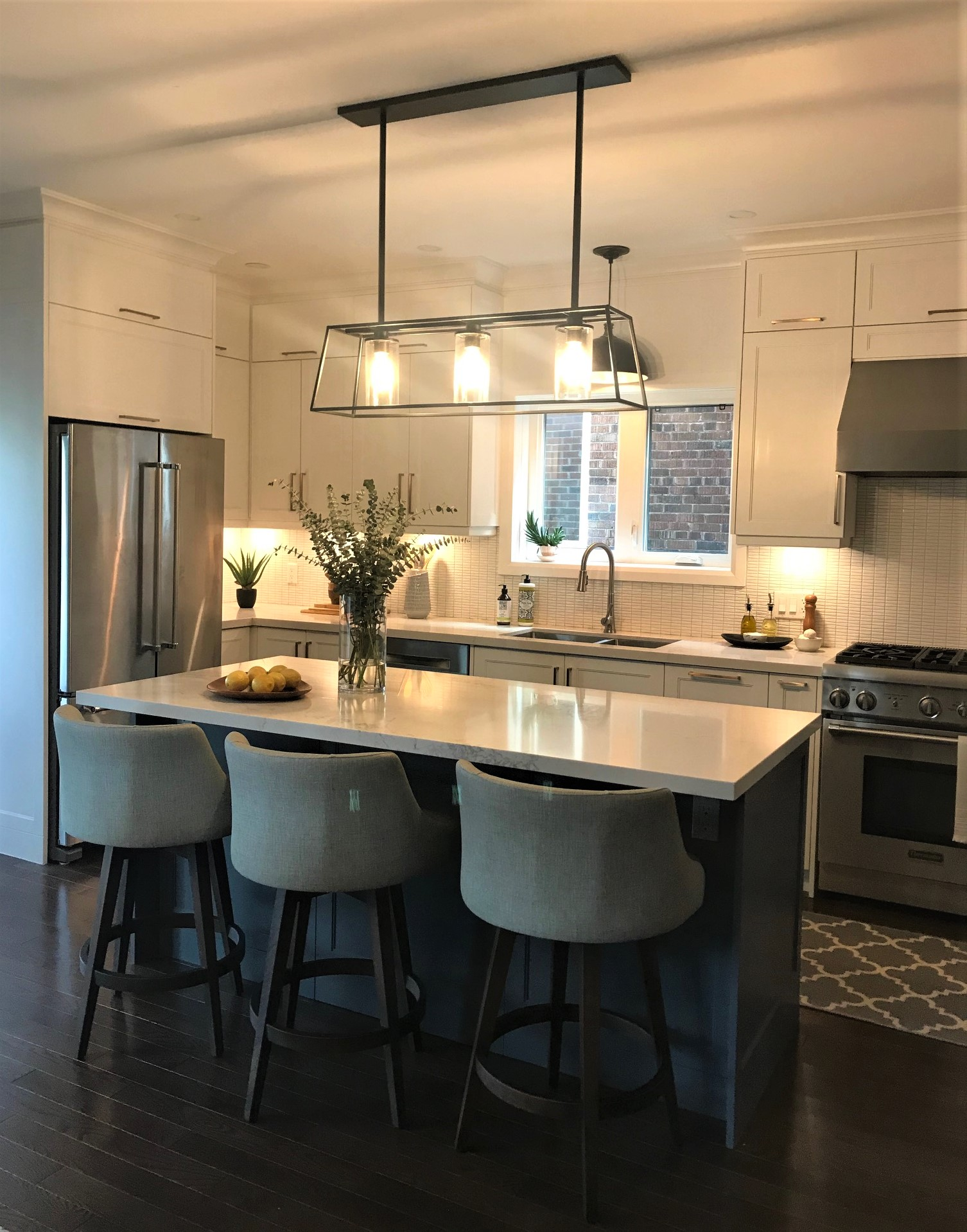 Home Front Redesigns Kennedy Avenue Project Kitchen Photo2
